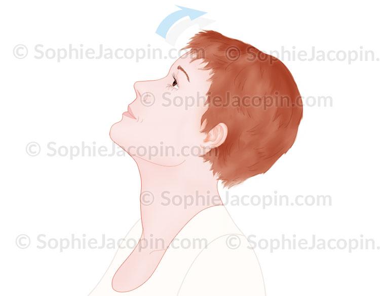 Illustration medicale_Inhalation