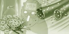 Pathologies - Métaboliques - Diabète
